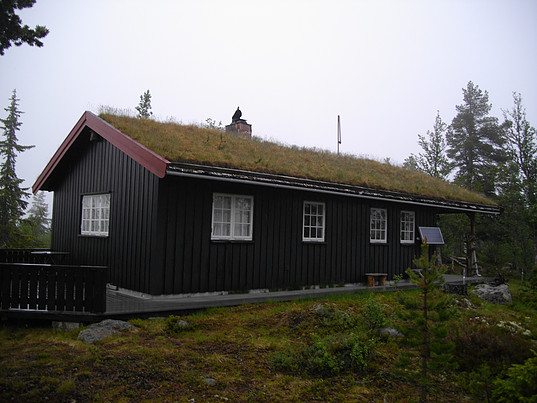 Fritidseiendom Fledda, Hedalen