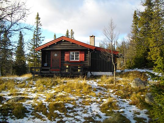Fritidseiendom Søbekkseter, Hedalen